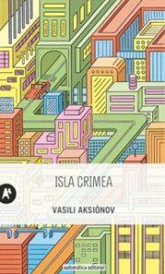 Isla Crimea – Libros recomendados – Letras Corsarias Librería Salamanca
