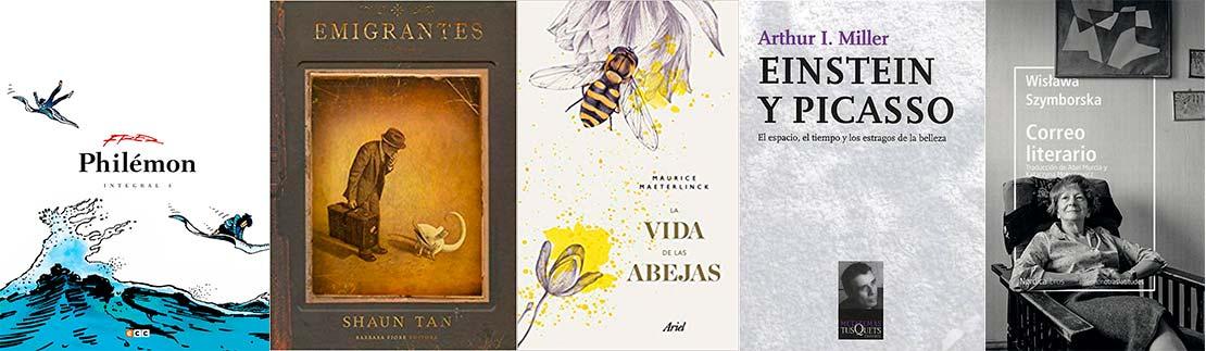 La mesilla del lector – Paco Antequera – Libros recomendados – Letras Corsarias Librería Salamanca