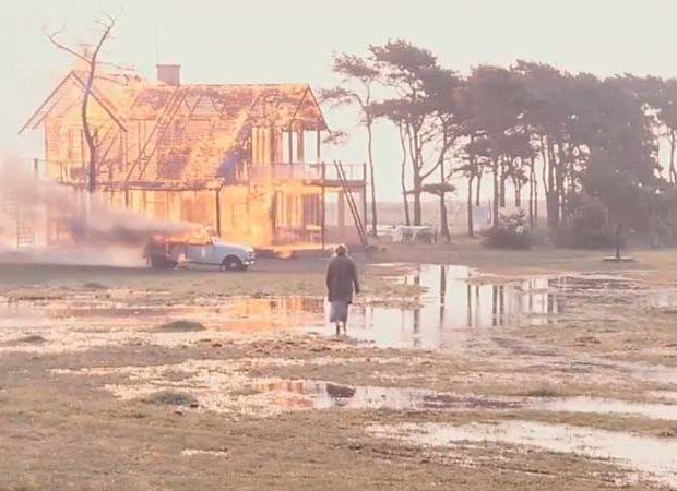 Sacrificio – Andrei Tarkovski