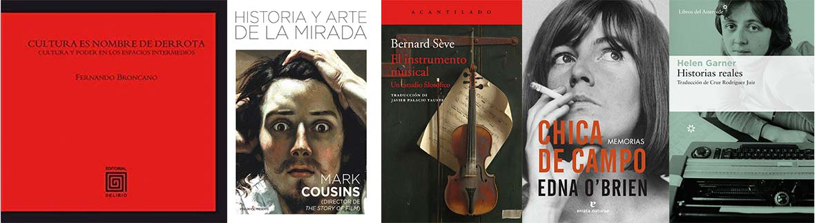 Los libros favoritos de 2018 – Letras Corsarias Librería Salamanca