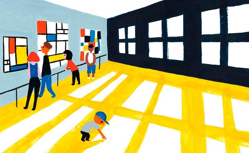 Ilustración Joanne Liu