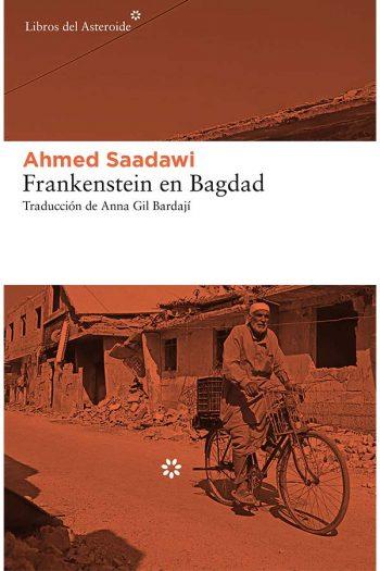 Frankenstein en Bagdad.