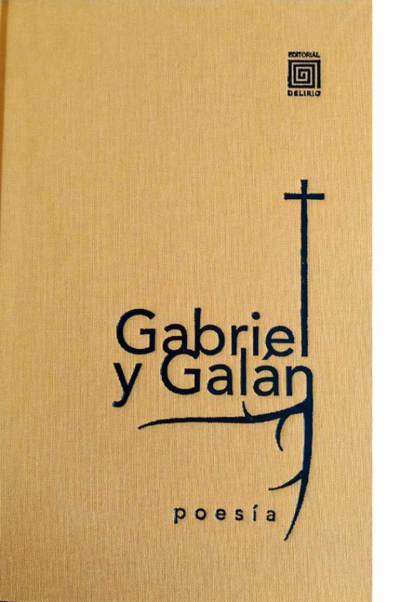 Poesía – Gabriel y Galán