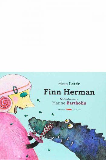 Finn Herman