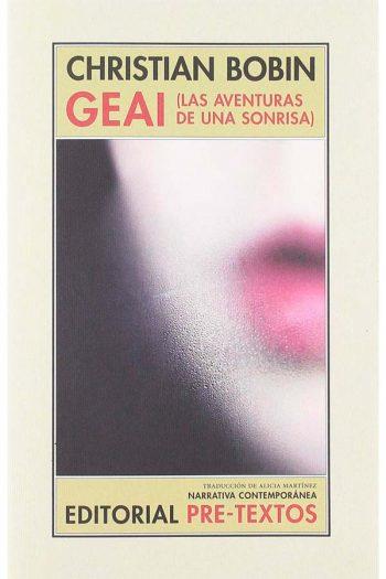 Geai (Las aventuras de una sonrisa)