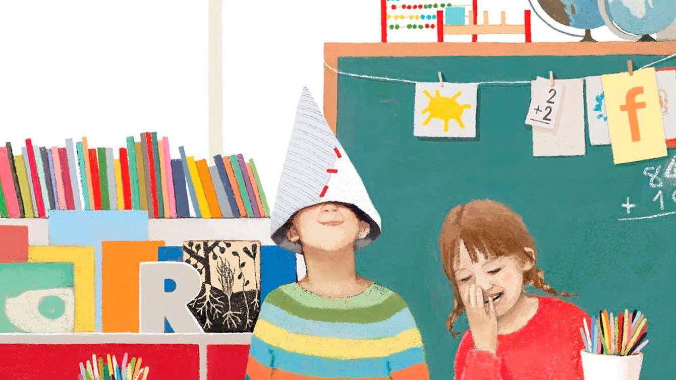 Ilustración María Girón