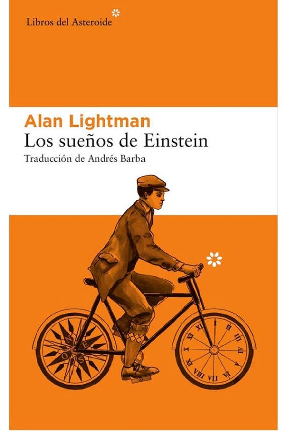 Los sueños de Einstein