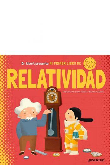 Mi primer libro de relatividad