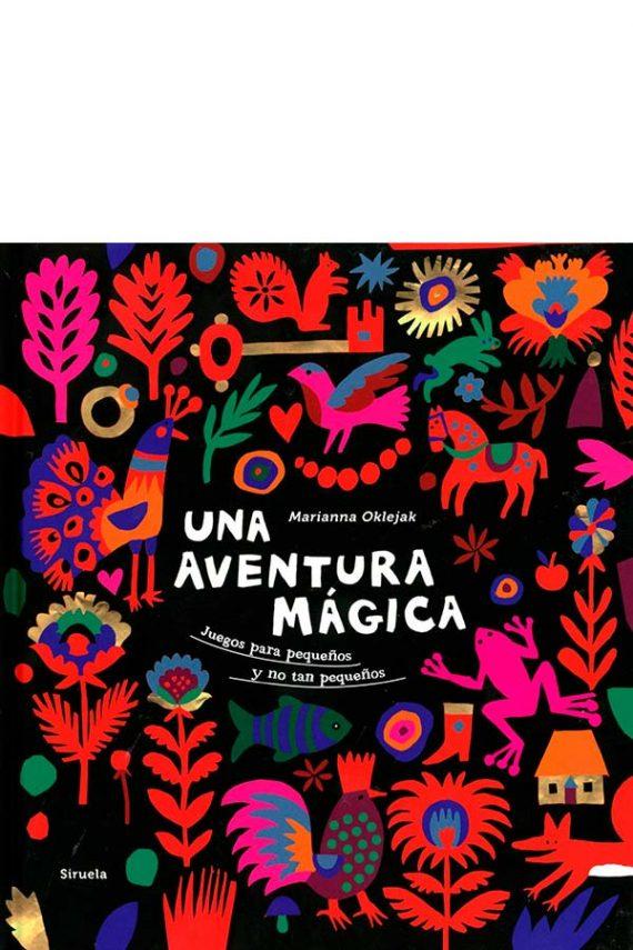 Una aventura mágica