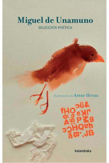 Miguel de Unamuno. Selección poética