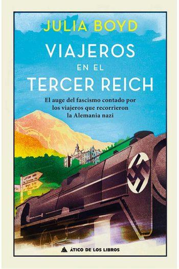 Viajeros en el Tercer Reich