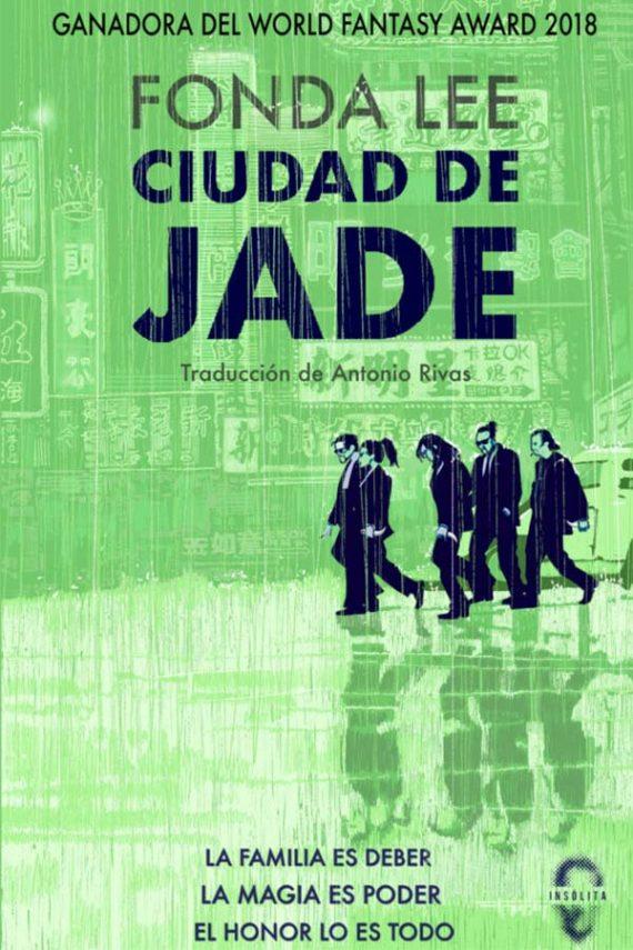 Ciudad de jade
