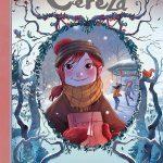 Los diarios de Cereza. Los cinco tesoros