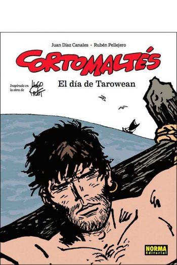 Corto Maltés. El día de Tarowean