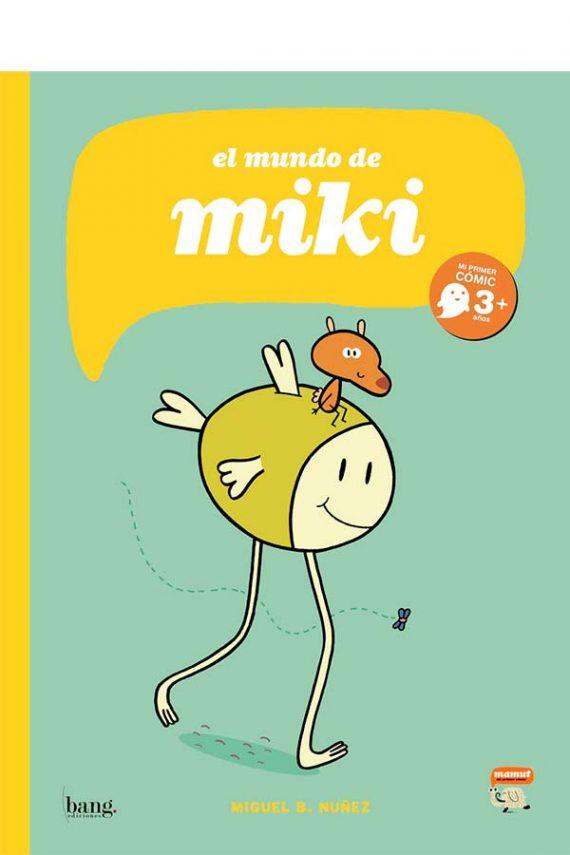 El mundo de Miki