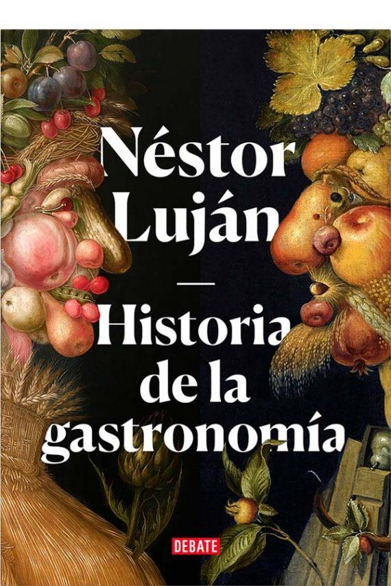 Historia de la gastronomía