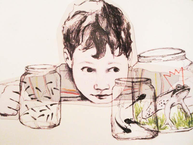 Ilustración de María Hergueta