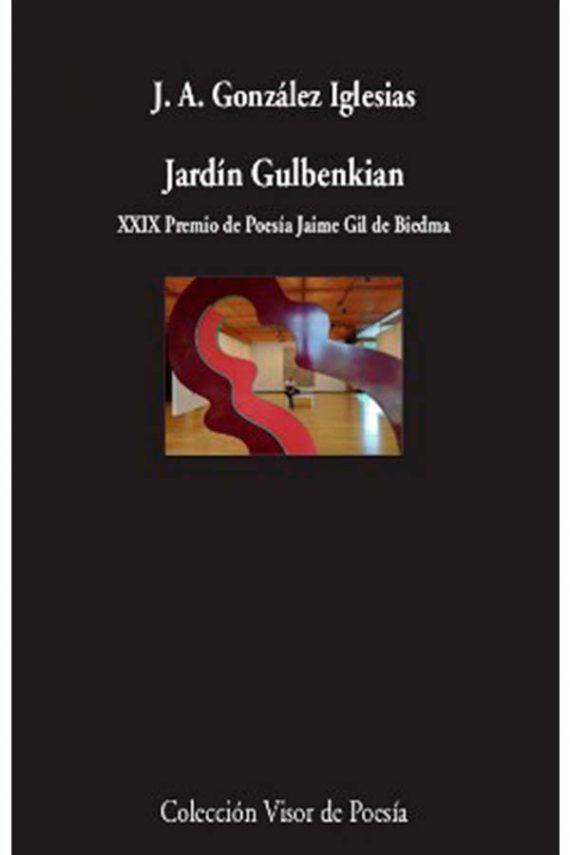 Jardín Gulbenkian
