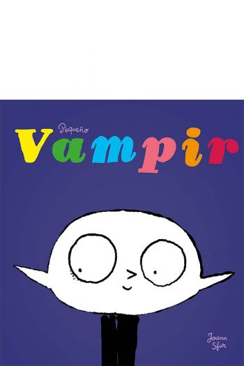 Pequeño Vampir