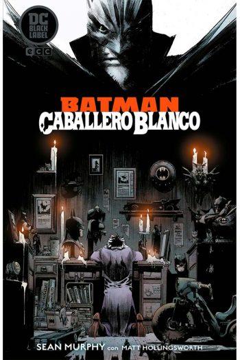 Batman: Caballero Blanco