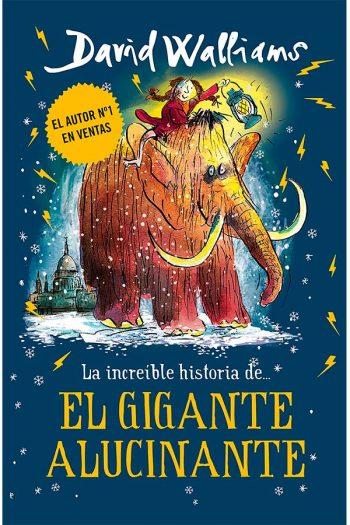 La increíble historia de...El gigante alucinante