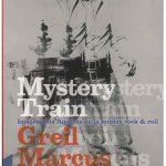 Mistery Train. Imágenes de América en la música rock and roll