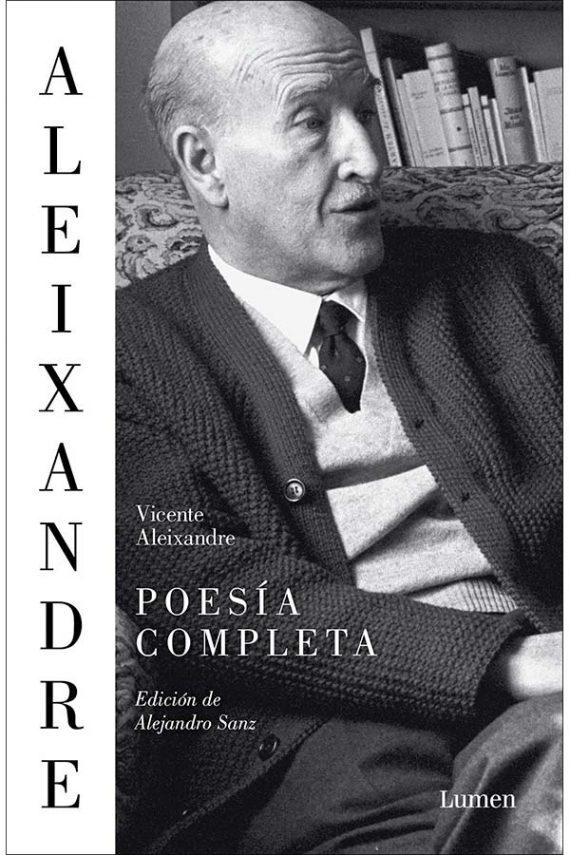 Poesía completa Aleixandre