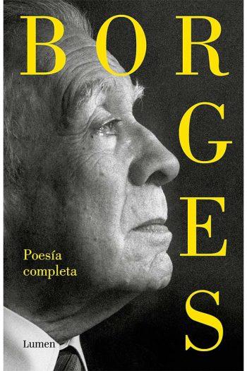 Poesía completa Borges