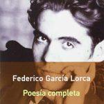 Poesía completa Lorca