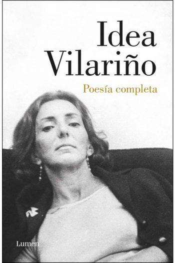 Poesía completa Idea Vilariño