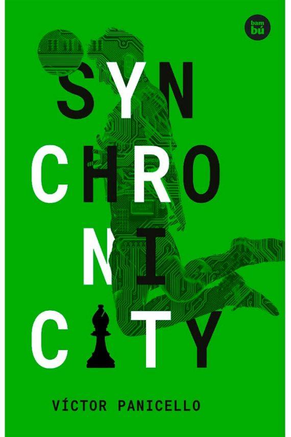 Synchronicity - Letras Corsarias Librería