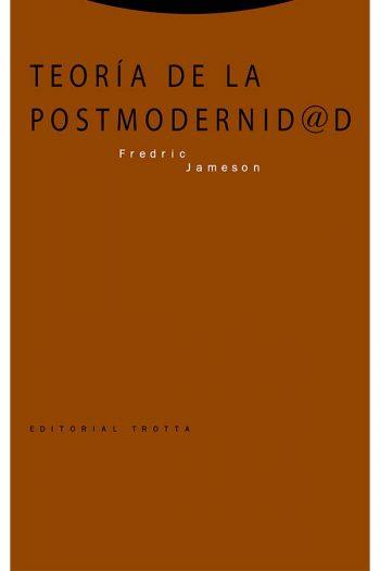 Teoría de la postmodernidad