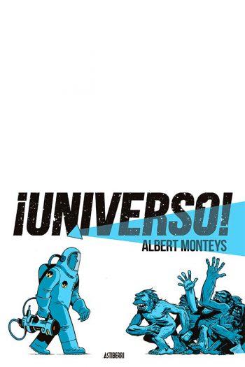 ¡Universo!