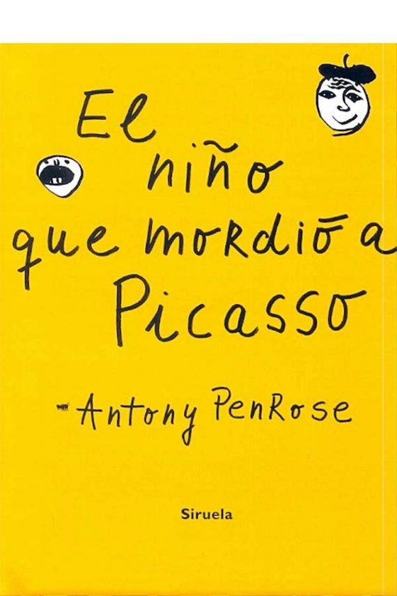 El niño que mordió a Picasso
