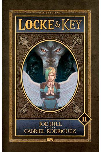 Locke and Key (Omnibus 2)