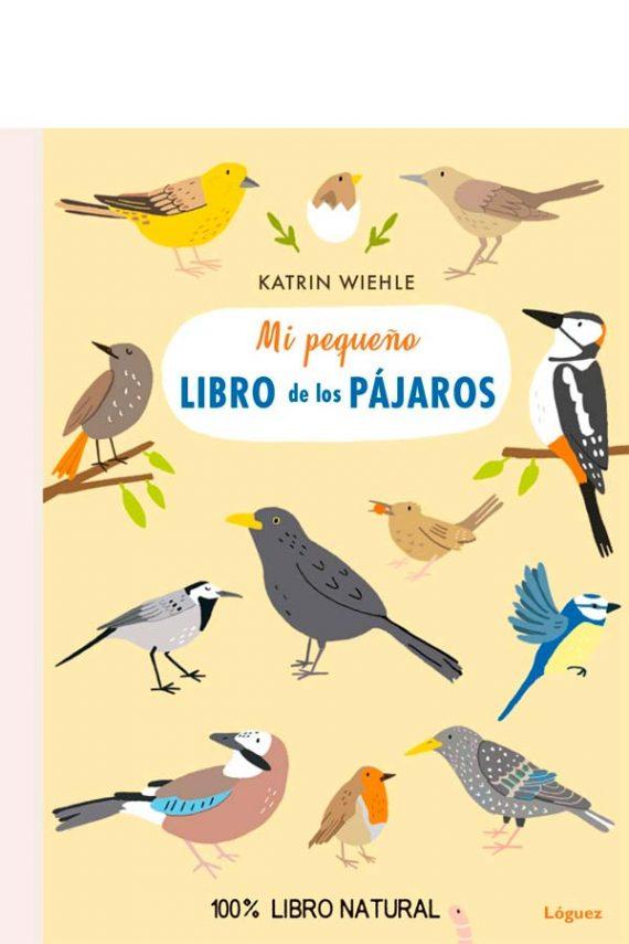 Mi pequeño libro de los pájaros