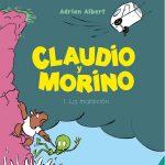 Claudio y Morino 1. La maldición