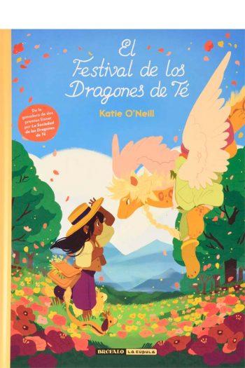 El Festival de los Dragones de Té