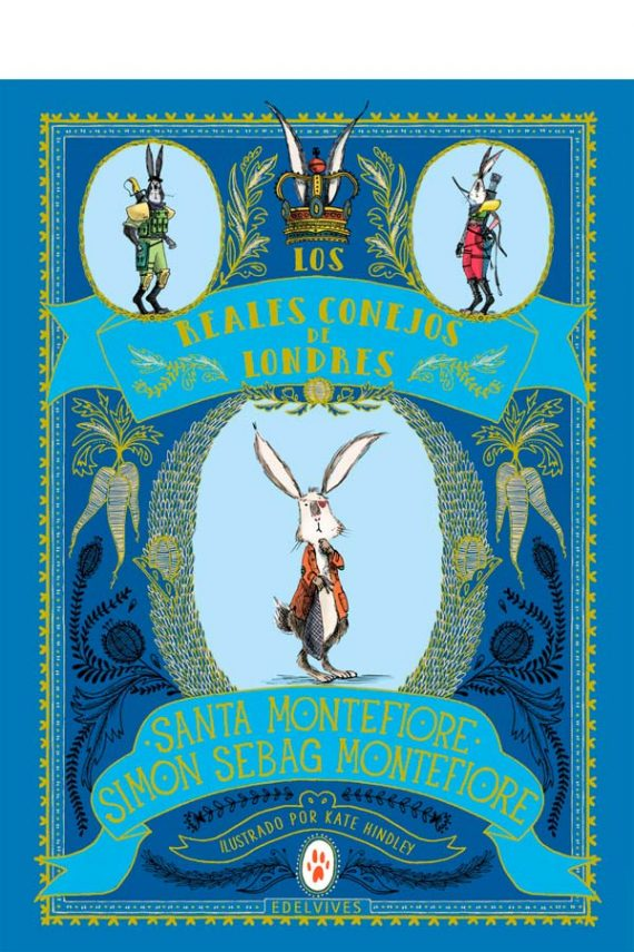 Los Reales Conejos de Londres