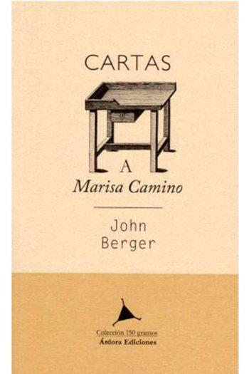 Cartas a Marisa Camino