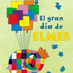 El gran día de Elmer