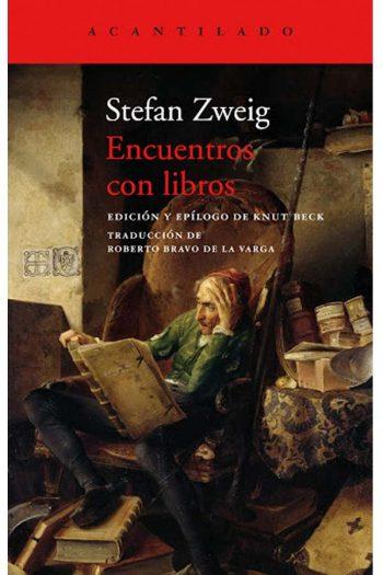 Encuentros con libros