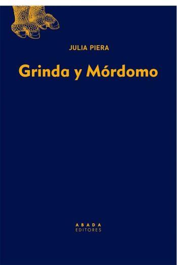 Grinda y Mórdomo