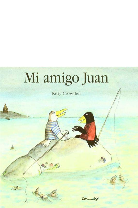 Mi amigo Juan