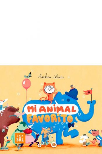 Mi animal favorito