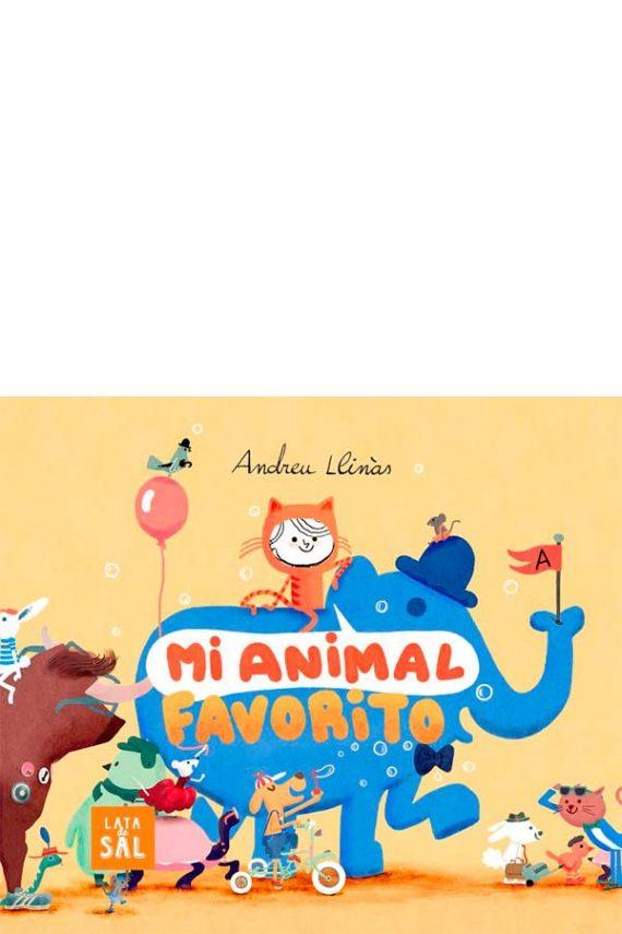 Mi animal favorito