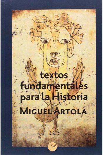 Textos fundamentales de Historia