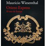 Orient-Express. El tren de Europa