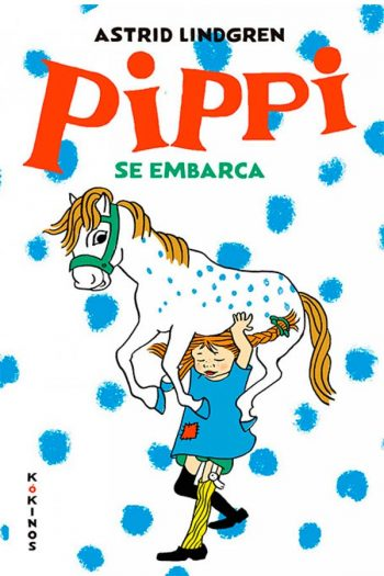 Pippi se embarca