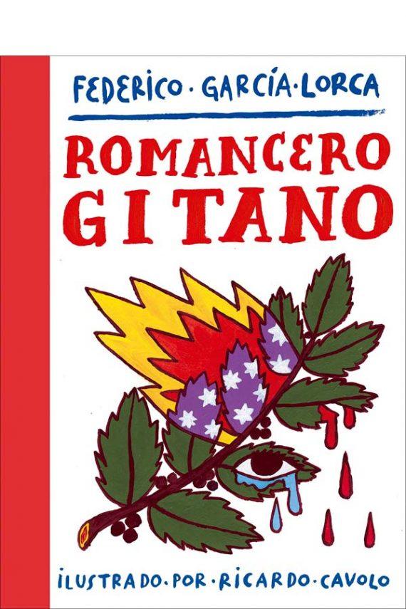 Romancero gitano ilustrado